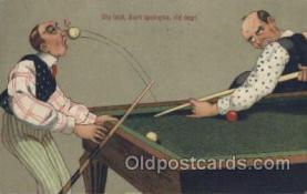 xrt059011 - Artist Signed PFB, Postcard Postcards