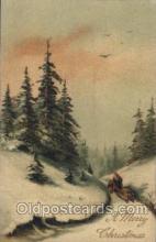 xrt059052 - Artist Signed PFB, Postcard Postcards