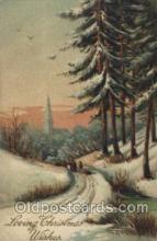xrt059076 - Artist Signed PFB, Postcard Postcards