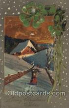 xrt059173 - Artist Signed PFB, Postcard Postcards