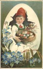 xrt059192 - Artist Signed PFB, Postcard Postcards