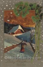 xrt059200 - Artist Signed PFB, Postcard Postcards