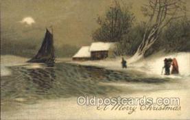 xrt059206 - Artist Signed PFB, Postcard Postcards