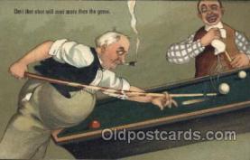 xrt059210 - Artist Signed PFB, Postcard Postcards