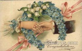 xrt059221 - Artist Signed PFB, Postcard Postcards