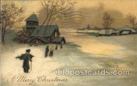 xrt059222 - Artist Signed PFB, Postcard Postcards