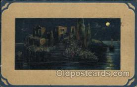 xrt059232 - Artist Signed PFB, Postcard Postcards