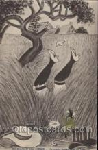 xrt068123 - Artist Signed Xavier Sager, Postcard Postcards