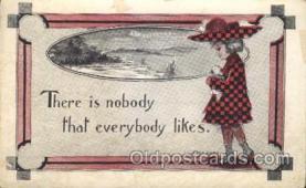 xrt071003 - Artist Signed Cobb Shinn, Postcard Postcards