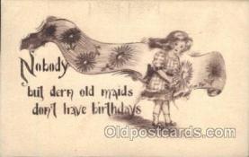 xrt071024 - Artist Signed Cobb Shinn, Postcard Postcards
