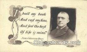 xrt071288 - Artist Shinn, Cobb Postcard Post Card, Old Vintage Antique