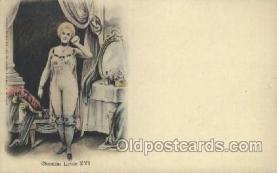 xrt073008 - Artist Signed A. Silvestre, Postcard Postcards