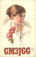 xrt079006 - Artist Signed A. Terzi Postcard Postcards