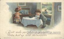 xrt095205 - Artist Signed Twelvetrees, Postcard Postcards