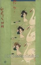 xrt096014 - Artist Signed Raphael Kirchner Postcard Postcards