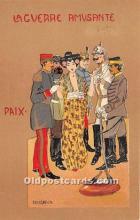 xrt096229 - Artist Raphael Kirchner Old Vintage Postcard