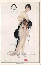 xrt096232 - Artist Raphael Kirchner Old Vintage Postcard