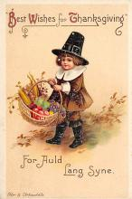 xrt097713 - Holiday Post Card