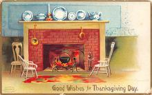 xrt097736 - Holiday Post Card