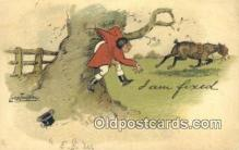 xrt119006 - Series 984 Artist Thackery, Lance Postcards Post Cards Old Vintage Antique