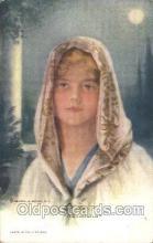 xrt121053 - Artist Signed Philip Boileau, Postcard Postcards