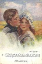 xrt121061 - Artist Signed Philip Boileau, Postcard Postcards