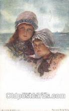 xrt121064 - Artist Signed Philip Boileau, Postcard Postcards
