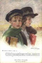 xrt121099 - Artist Signed Philip Boileau, Postcard Postcards