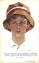 xrt121118 - Artist Signed Philip Boileau, Postcard Postcards