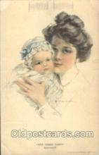 xrt121120 - Artist Signed Philip Boileau, Postcard Postcards