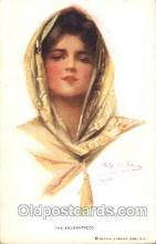 xrt121131 - Artist Signed Philip Boileau, Postcard Postcards