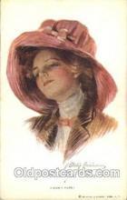 xrt121136 - Artist Signed Philip Boileau, Postcard Postcards