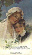 xrt121140 - Artist Signed Philip Boileau, Postcard Postcards