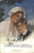 xrt121150 - Artist Signed Philip Boileau, Postcard Postcards