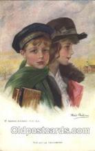 xrt121153 - Artist Signed Philip Boileau, Postcard Postcards
