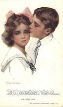 xrt121156 - Artist Signed Philip Boileau, Postcard Postcards