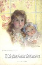 xrt121160 - Artist Signed Philip Boileau, Postcard Postcards