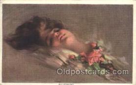 xrt121170 - Artist Signed Philip Boileau, Postcard Postcards
