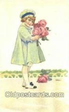 xrt129014 - Series 142-4 Artist Metlokovitz Postcards Post Cards Old Vintage Antique