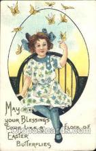 Artist (HBG) Griggs Postcard Post Card
