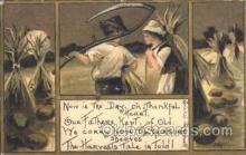 xrt141020 - Artist Signed (HBG) Griggs Postcard Postcards