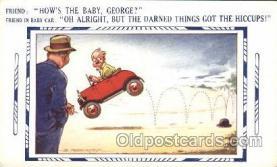 xrt147003 - Artist Signed Douglas Tempest, Postcard Postcards