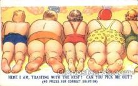 xrt147007 - Artist Signed Douglas Tempest, Postcard Postcards