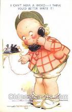 xrt147010 - Artist Signed Douglas Tempest, Postcard Postcards