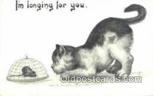 xrt149094 - Artist Frederick Cavally Postcard Post Card Old Vintage Antique Series # 6638