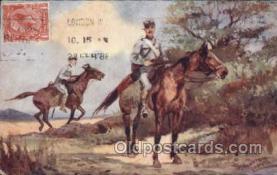 xrt157001 - Artist Signed Henry Payne, Postcard Postcards