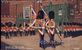 xrt157002 - Artist Signed Henry Payne, Postcard Postcards