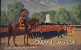 xrt157003 - Artist Signed Henry Payne, Postcard Postcards