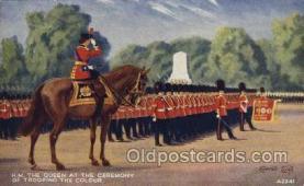 xrt157004 - Artist Signed Henry Payne, Postcard Postcards