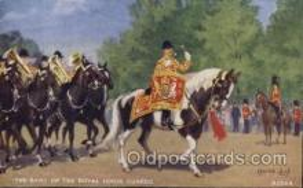 xrt157006 - Artist Signed Henry Payne, Postcard Postcards